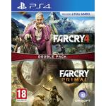 Far Cry 4 + Far Cry: Primal - Double Pack