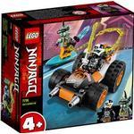 Cheap Lego Ninjago Lego Ninjago Cole's Speeder Car 71706