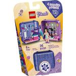 Surprise Toy - Lego Friends Lego Friends Emma's Play Cube 41404