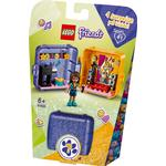 Surprise Toy - Lego Friends Lego Friends Andrea's Play Cube 41400
