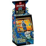 Plasti - Lego Ninjago Lego Ninjago Jay Avatar Arcade Pod 71715