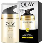 Moisturizer - Niacinamide Olay Total Effects 7in1 Anti-Ageing Moisturiser SPF30 50ml