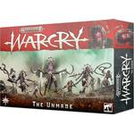 Miniatures Games Warhammer Age of Sigmar: Warcry The Unmade Warband