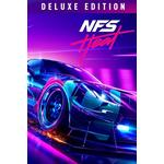 Racing PC Games Need for Speed: Heat - Deluxe Edition