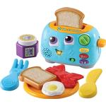 Lights - Kitchen Toys Leapfrog Yum-2-3 Toaster