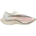Running Shoes Nike ZoomX Vaporfly NEXT% M - Sail/Black