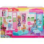 Mattel Barbie Dollhouse