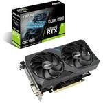 RTX 2070 Graphics Cards ASUS GeForce RTX 2070 Dual Mini OC HDMI DP 8GB