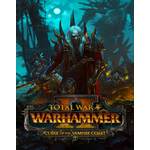 Pirates PC Games Total War: Warhammer II - Curse of the Vampire Coast