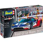 Scale Models & Model Kits Revell Ford GT Le Mans 2017 1:24