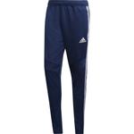 Sportswear Adidas Tiro 19 Training Pants Men - Dark Blue/White
