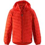 Bionic Finish Eko® - Down Jacket Children's Clothing Reima Junior's Lightweight Down Jacket Falk - Orange (531341-2770)