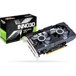 PCI-E Graphics Cards Inno3D GeForce GTX 1650 Twin X2 OC HDMI 2xDP 4GB