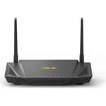 Incl. Print Server Routers ASUS RT-AX56U