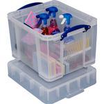 Storage Really Useful Products 35L XL 48cm Storage box