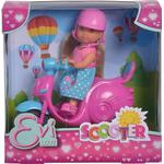 Cheap Doll Vehicles Simba Evi Love Scooter
