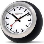 Home Styling Mondaine Globe 6cm Table clock