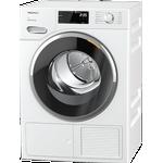 A+++ Tumble Dryers Miele TWF 640 WP White