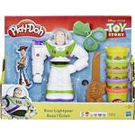 Toy Story - Play Set Hasbro Play Doh Disney Pixar Toy Story Buzz Lightyear E3369