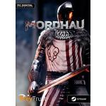 Historic PC Games Mordhau