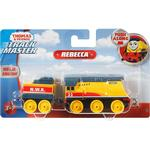 Train - Metal Fisher Price Thomas & Friends Trackmaster Rebecca