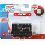 Cheap Train Fisher Price Thomas & Friends Trackmaster Diesel