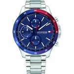 Men's Watches Tommy Hilfiger Bank (1791718)