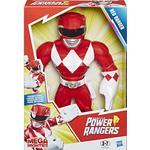 Power Rangers - Action Figures Hasbro Power Rangers Playskool Heroes Mega Mighties Red Ranger E5872
