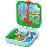 Dollhouse Accessories on sale Mattel Polly Pocket Flutterrific Forest