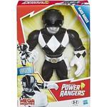 Power Rangers - Action Figures Hasbro Power Rangers Playskool Heroes Mega Mighties Black Ranger E5873