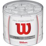 Overgrip Wilson Pro Perforated Overgrip 60-pack