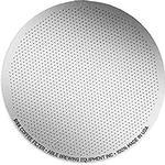 Permanent Metal Filter for AeroPress