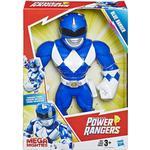 Power Rangers - Action Figures Hasbro Playskool Heroes Mega Mighties Power Rangers Blue Ranger E5874