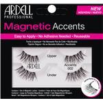 False Eyelashes Ardell Magnetic Accents #002