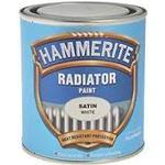 Radiator Paint Hammerite - Radiator Paint White 0.5L