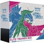 Pokemon Sun & Moon 12 Cosmic Eclipse Elite Trainer Box