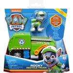 Spin Master Rocky's Recycling Truck