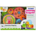 Activity Toys - Metal Tomy Toomies Gearation Magnets