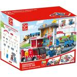 Train Accessories on sale Hape Emergency Services HQ