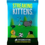 Exploding Kittens Streaking Kittens