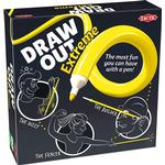 Party Games - Draw & Paint Tactic Draw Out Extreme