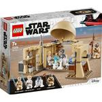 Lego Star Wars on sale Lego Star Wars Obi-Wan's Hut 75270