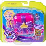 Doll Accessories Mattel Polly Pocket Lil' Princess Pad