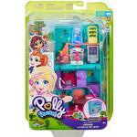 Doll House Mattel Pollyville Arcade