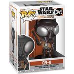 Action Figures on sale Funko Pop! Star Wars Q9-0