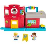 Play Set Fisher Price Little People Friendly School