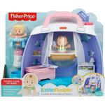 Play Set Fisher Price Little People Cuddle & Play Nursery