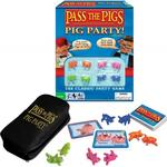 Party Games - Dice Rolling Pass the Pigs: Pig Party