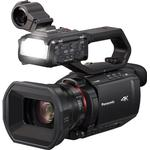 Action camera Panasonic AG-CX10