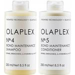Hair Products Olaplex Bond Maintenance Duo 2x250ml